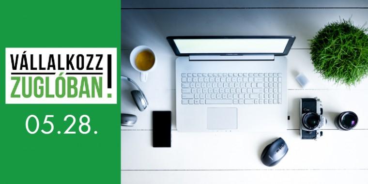 Vállalkozz Zuglóban! Kapcsolatépítés introvertált vállalkozóknak