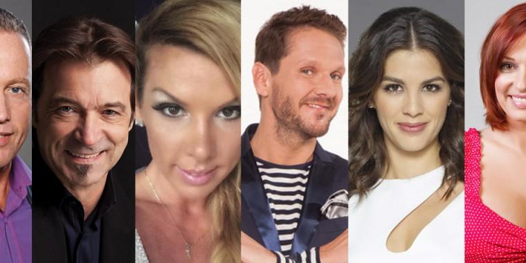 Hat magyar híresség, aki az üzleti életben is sikeres